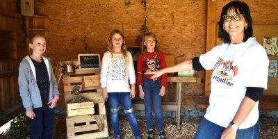 Baunatal, Hessen, Tag der Nachhaltigkeit, Umweltschutz