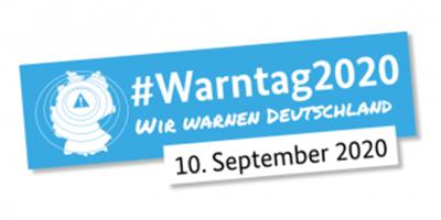 Warntag, Deutschland, Hessen, Baunatal
