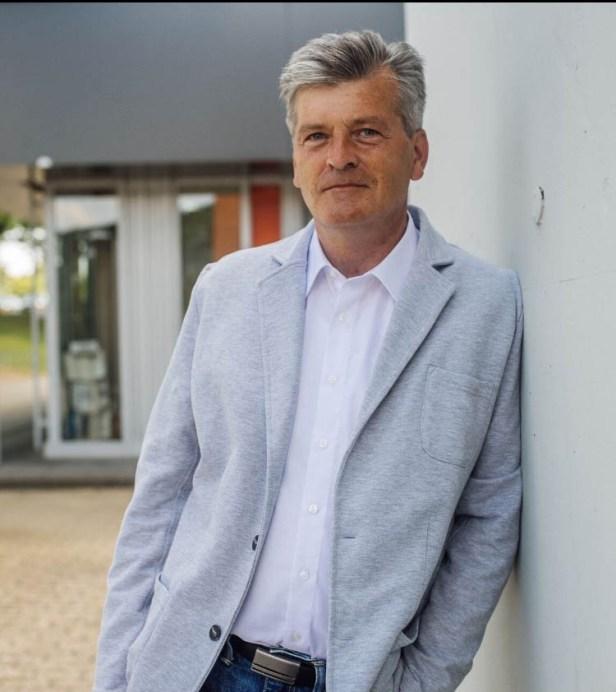 Stadtmarketing Baunatal, Dirk Wuschko, Geschäftsführer