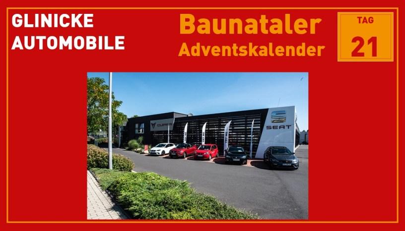 Glinicke, Baunatal, Baunataler Adventskalender, Landkreis Kassel, Stadtmarketing, Wirtschaft