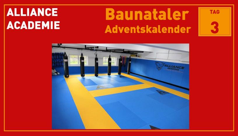 Alliance Akademie, Baunatal, Baunataler Adventskalender, Landkreis Kassel, Stadtmarketing, Wirtschaft