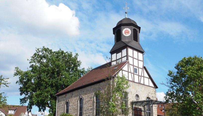 Baunatal, Totensonntag, Kirche