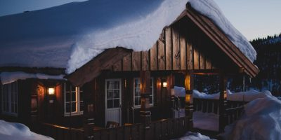 Baunatal, Wasserleitung, gefroren, Gefahren, Wettergefahren