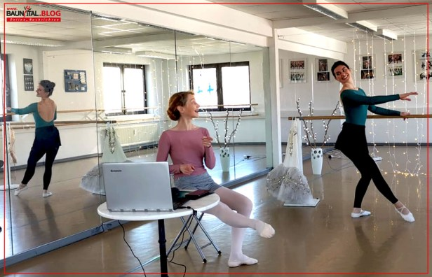 Ballettschule Baunatal, Almut Rudolf, Baunatal, baunatal Blog, Dirk Wuschko, Nordhessen