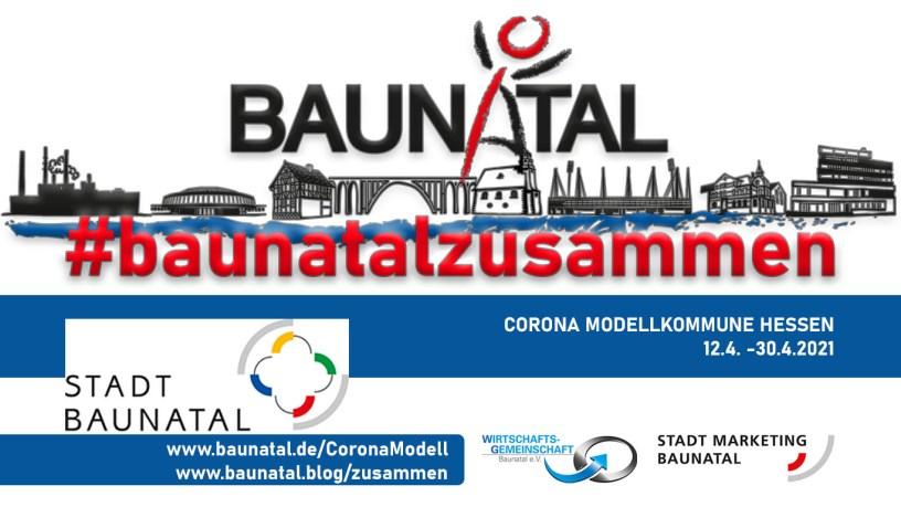 Corona-Modellprojekt, Hessen, Baunatal, Nordhessen