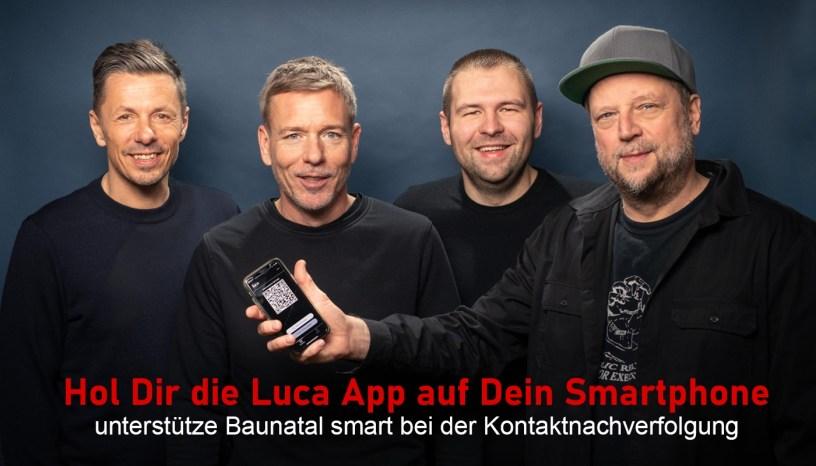 Luca App, Baunatal, Landkreis Kassel