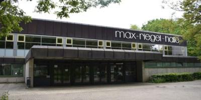 Baunatal, Max-Riegel-Halle