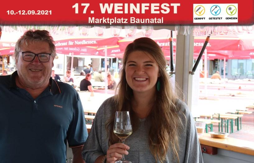 WEinfest, Baunatal, 2021
