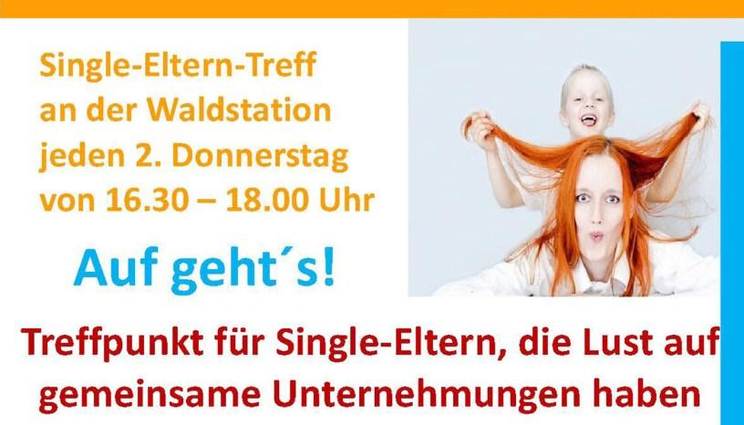 Baunatal, Single-Elten-Treff