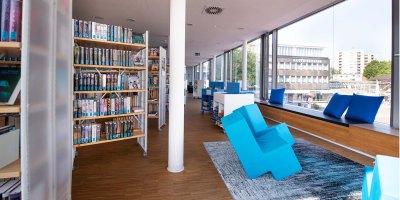Baunatal, Stadtbücherei, Wimmelwochen