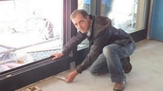 Kontrolle Wärmedämmung Fenster, Fensterabdichtung, Baubegleiter München Baubegehung Begehungsprotokoll Baustelle Baustellenprotokoll, Fertighaus