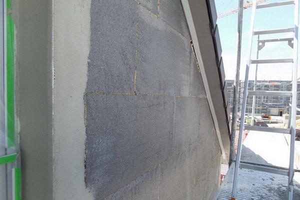 Baubegleitung, Baubegleiter, Bauberatung Hausbau, Gutachter Fassadendämmung prüfen