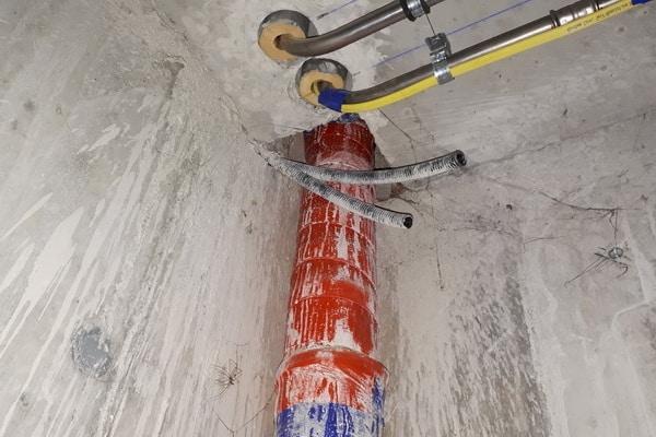 Baubegleiter Baubetreuer Kontrolle Installationen Zwischenabnahme