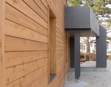 massivholz fassadenplatten cetris finish bausal