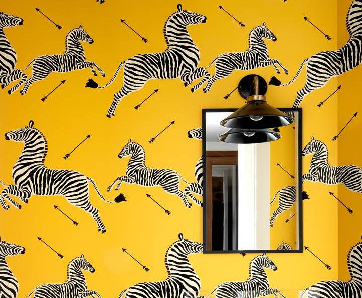 Odvažne odluke u dizanju interijera: Kako najveseliju boju uklopiti u sve prostorije doma?