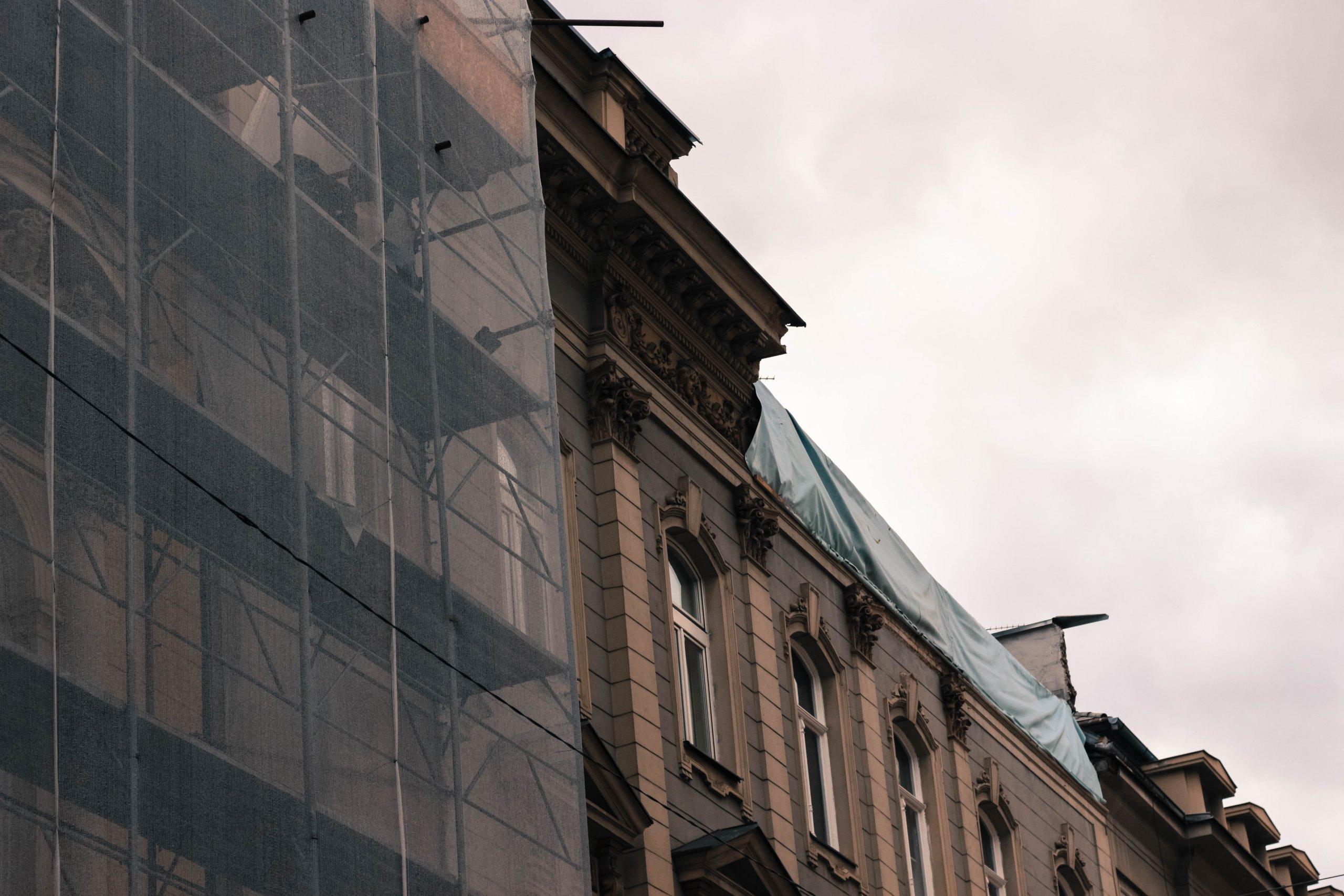 Stručna konferencija HAZU-a: Obnova povijesnog središta Zagreba nakon potresa – pristup, problemi i perspektive