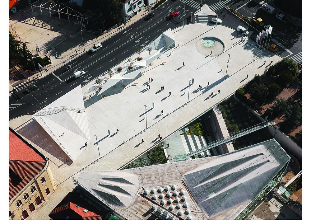 Ovaj dalmatinski grad prvak je zelene tranzicije: Evo što to znači
