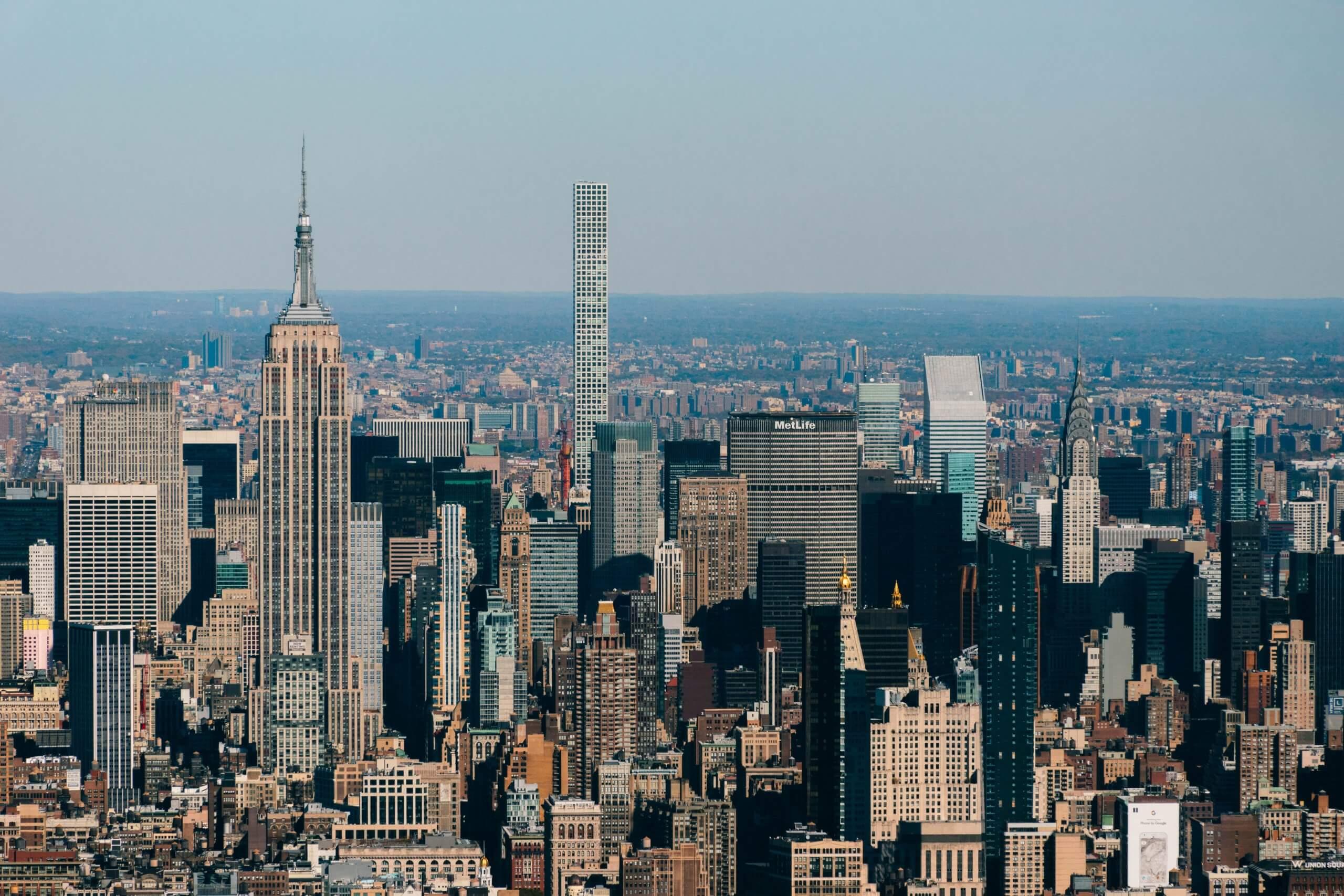 Hrvatskoj pripale još tri nekretnine iz SFRJ: Titova palača u New Yorku prodaje se za 50 mil. dolara