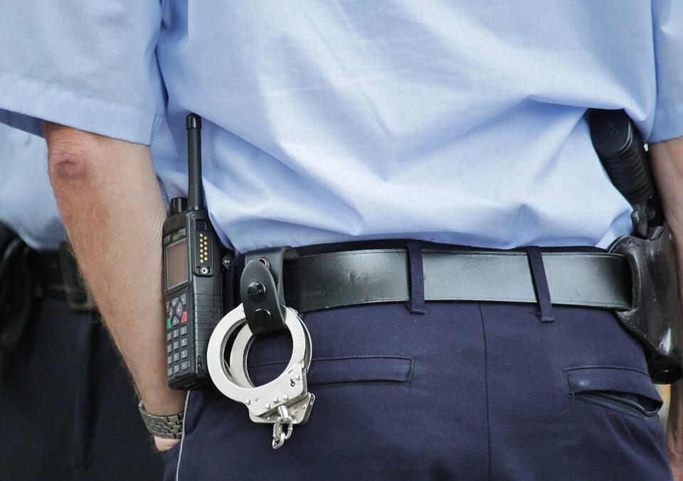 Na gradilištu na Medveščaku trojica muškaraca počinila niz kaznenih djela