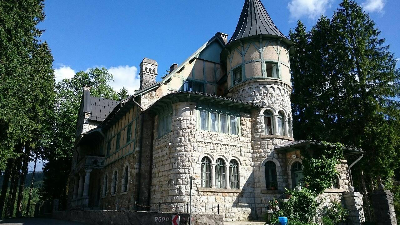 Znate li gdje se nalazi hrvatski Hogwarts?