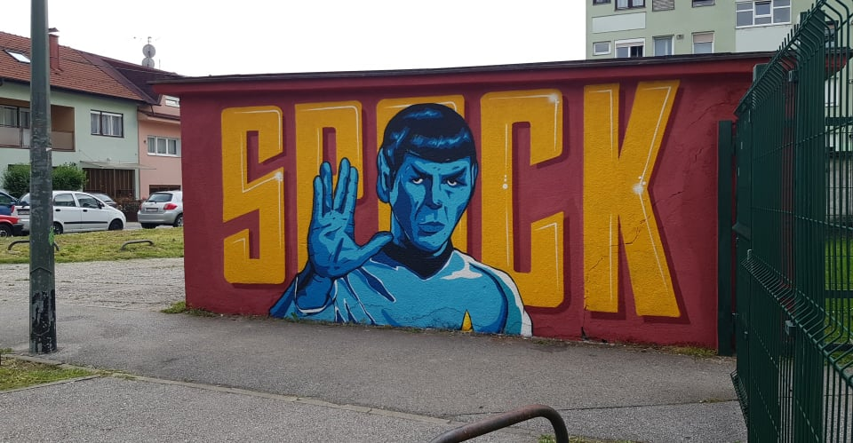 Priča je ipak dobila sretan kraj: Omiljeni Spock vratio se na Trešnjevku