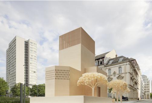 Berlin dobiva jedinstveni objekt: Pod istim krovom bit će crkva, sinagoga i džamija