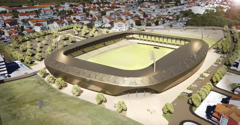 U susjedstvu najavljena gradnja spektakularnog nogometnog stadiona: Evo kako će izgledati