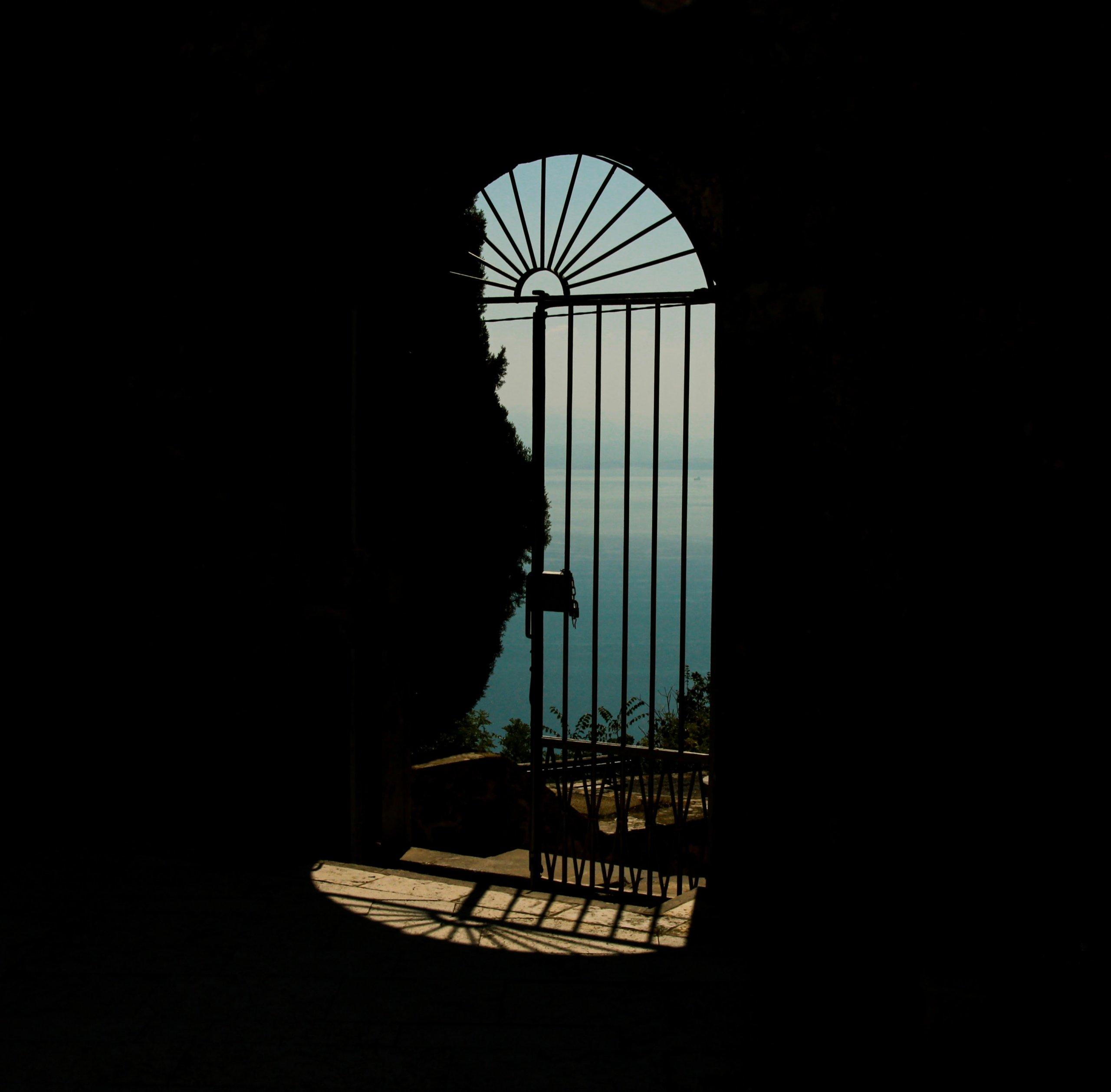 S ovog mjesta vidi se najljepši pogled na Kvarnerski zaljev