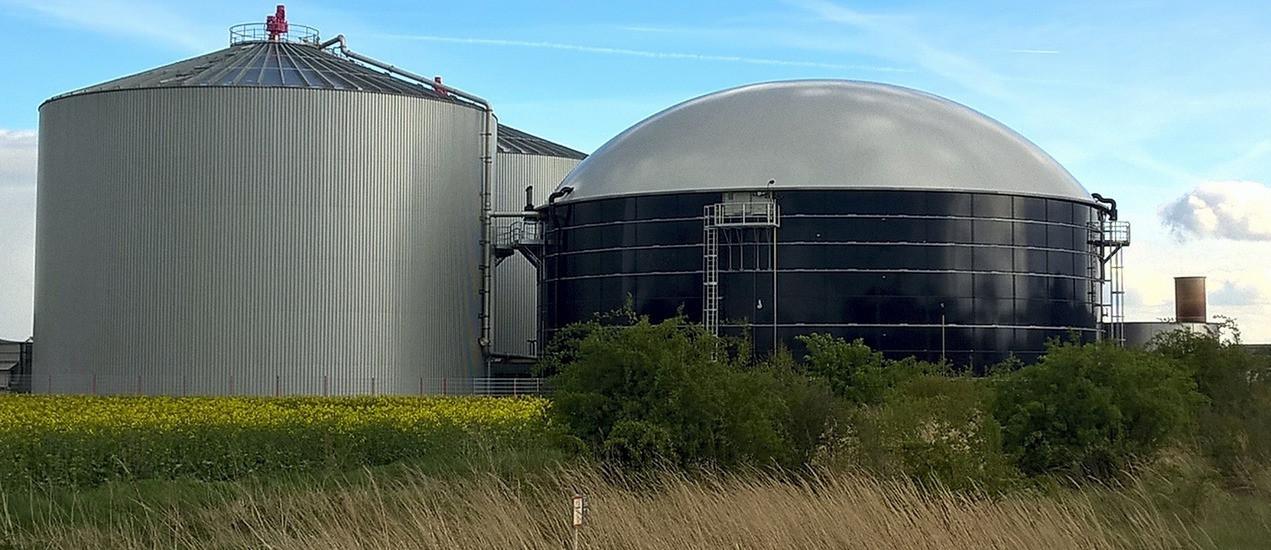Bioplin će imati važnu ulogu u energetskoj tranziciji
