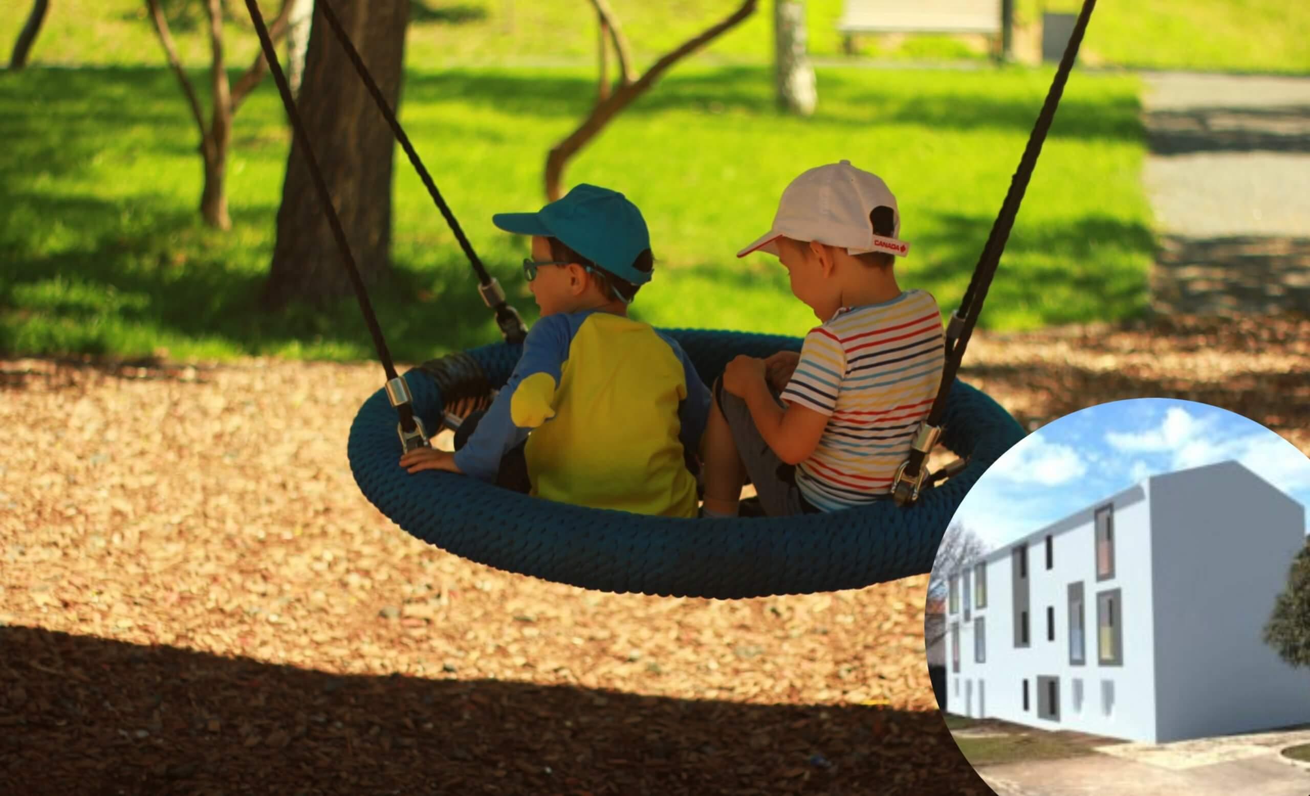 Odobreno 2,6 milijuna kuna za rekonstrukciju i nadogradnju odmarališta za više od 30 djece