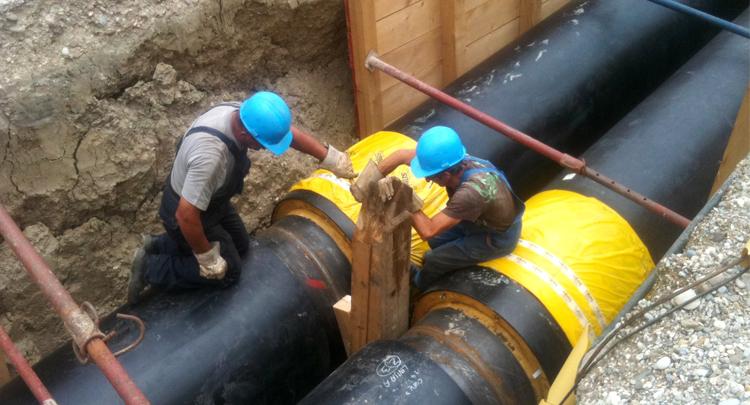 Zbog projekta vrijednog 700 milijuna kuna dva zagrebačka kvarta na čak tri tjedna ostaju bez tople vode