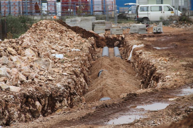 Novoizgrađeni kanalizacijski sustav aglomeracije Šibenik postao je meta za ilegalne priključke