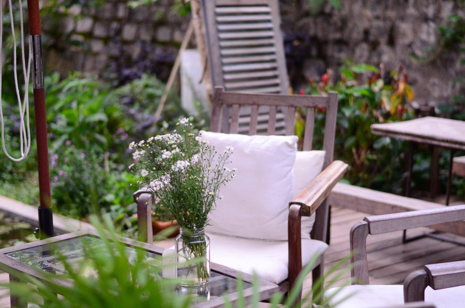uređenje vrta