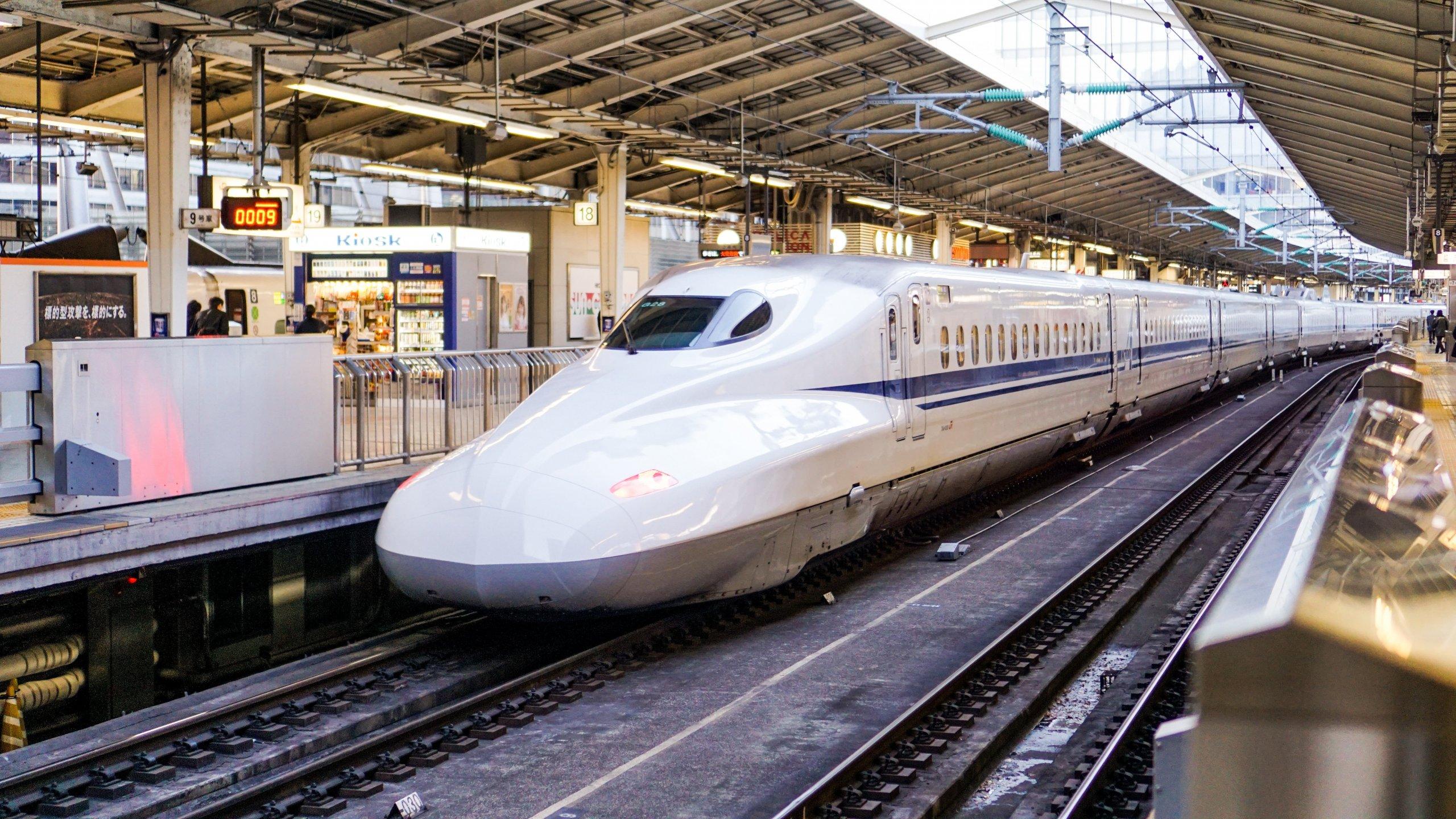 Kako su tvorci Shinkansenovog brzog vlaka pronašli rješenja svojih problema u izgledu ptica
