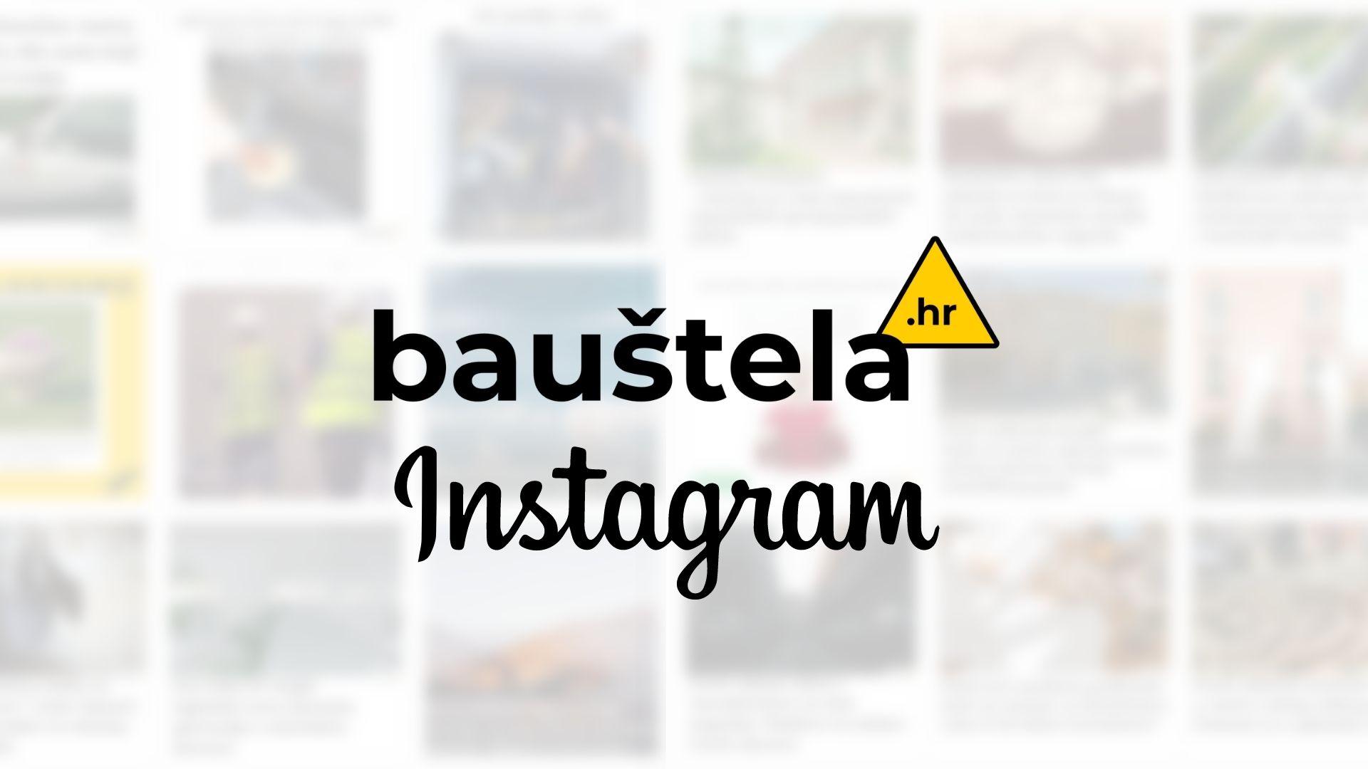 Stigli smo do prvih tisuću pratitelja na našem Instagramu!