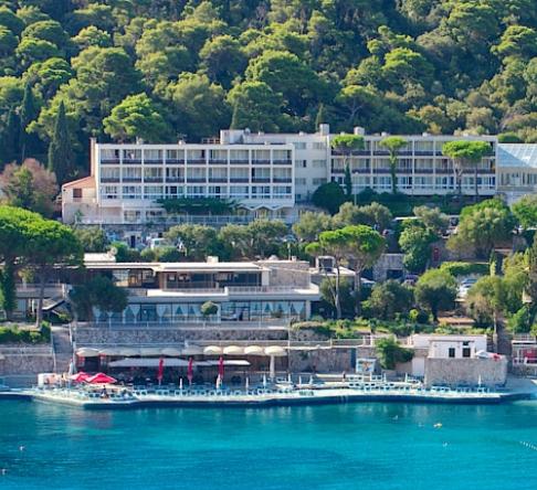Ogromno gradilište na obali: Hoteli s pet zvjezdica u visini od 22 metra