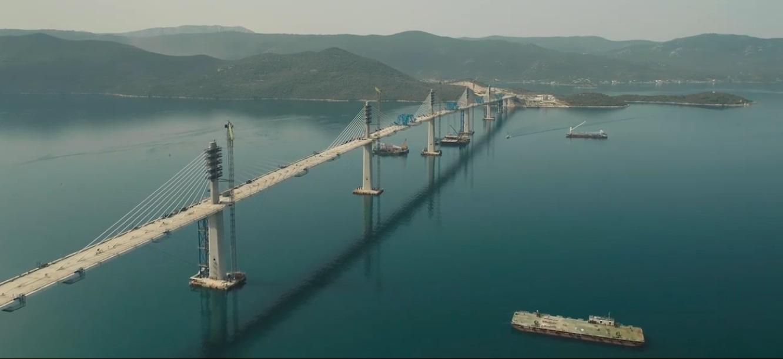 Novi prijedlog za ime Pelješkog mosta: General Ante Gotovina dao svoj prijedlog