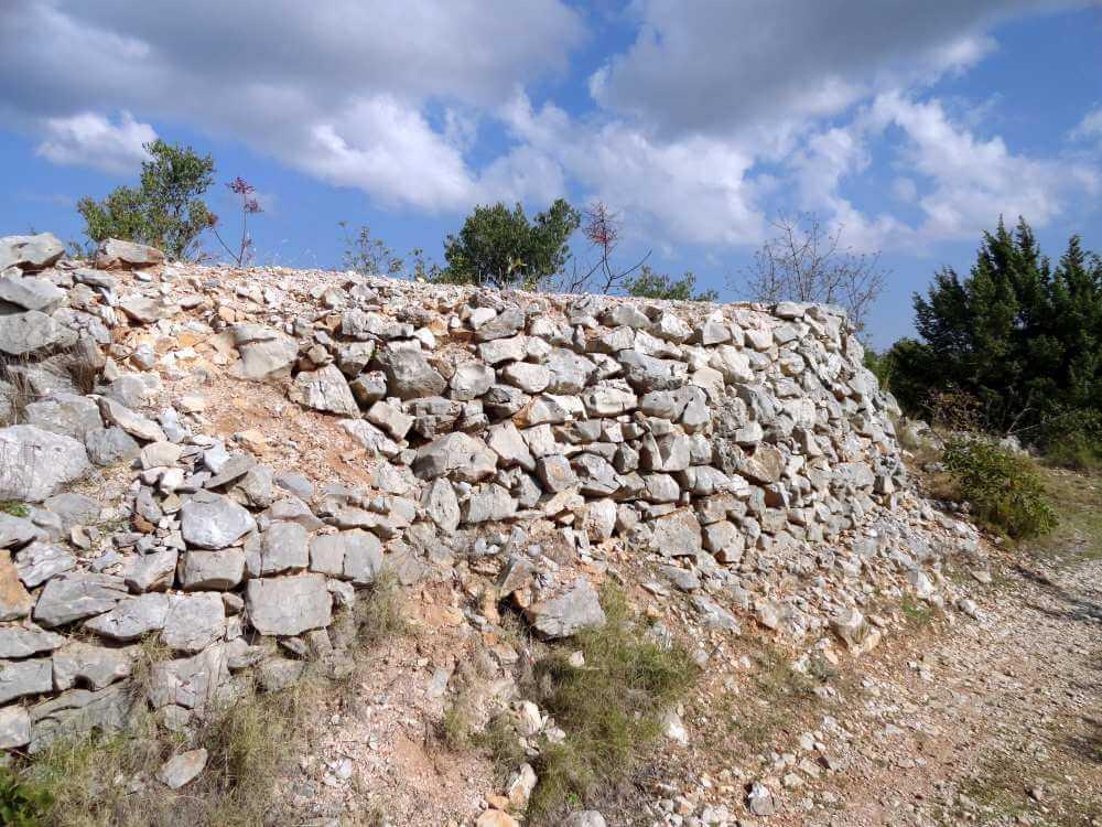 Posjetite Učku i naučite sve o jednoj od najstarijih metoda gradnje na obali
