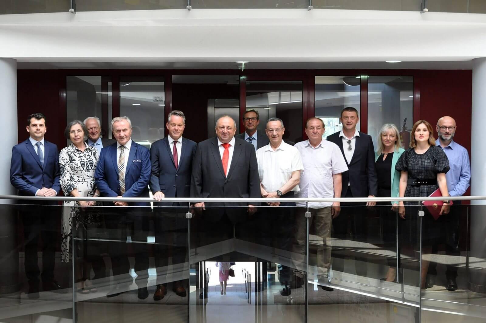 Kreće realizacija prve tvornice tissue papira u Hrvatskoj: Zapošljavat će preko 60 ljudi