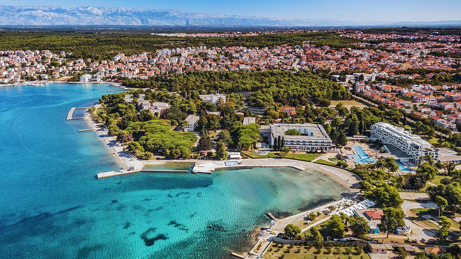 Pogledajte popis 18 plaža u Hrvatskoj koje se mogu ograditi i/ili naplatiti ulaz