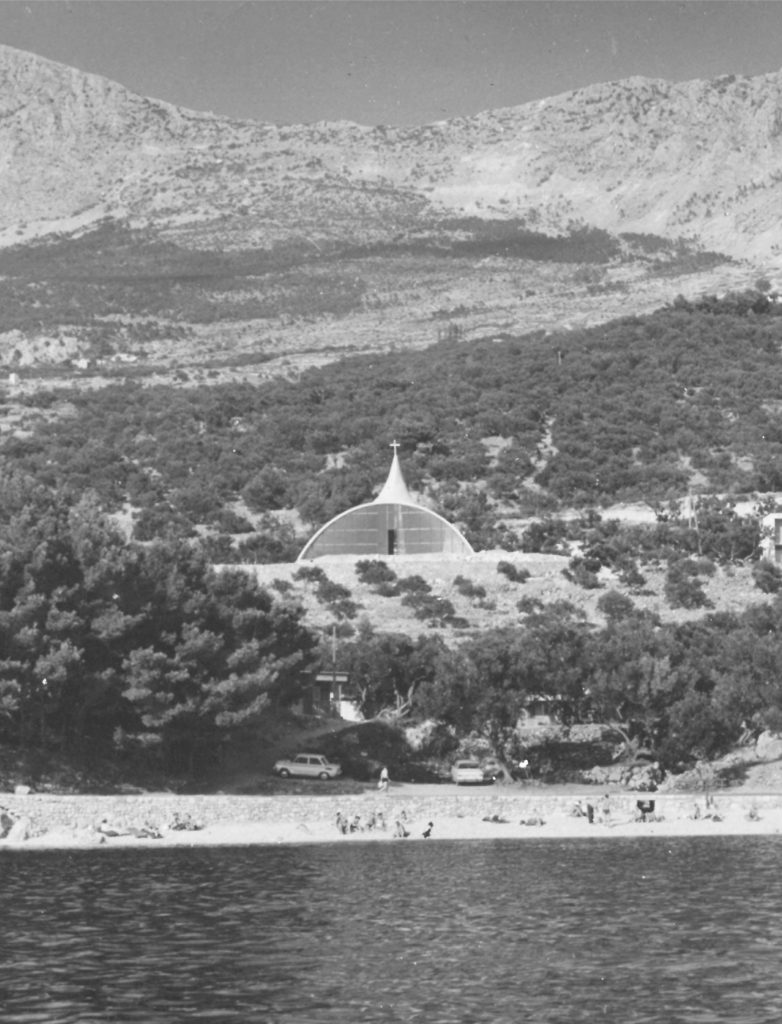 crkva Uznesenja Marijina