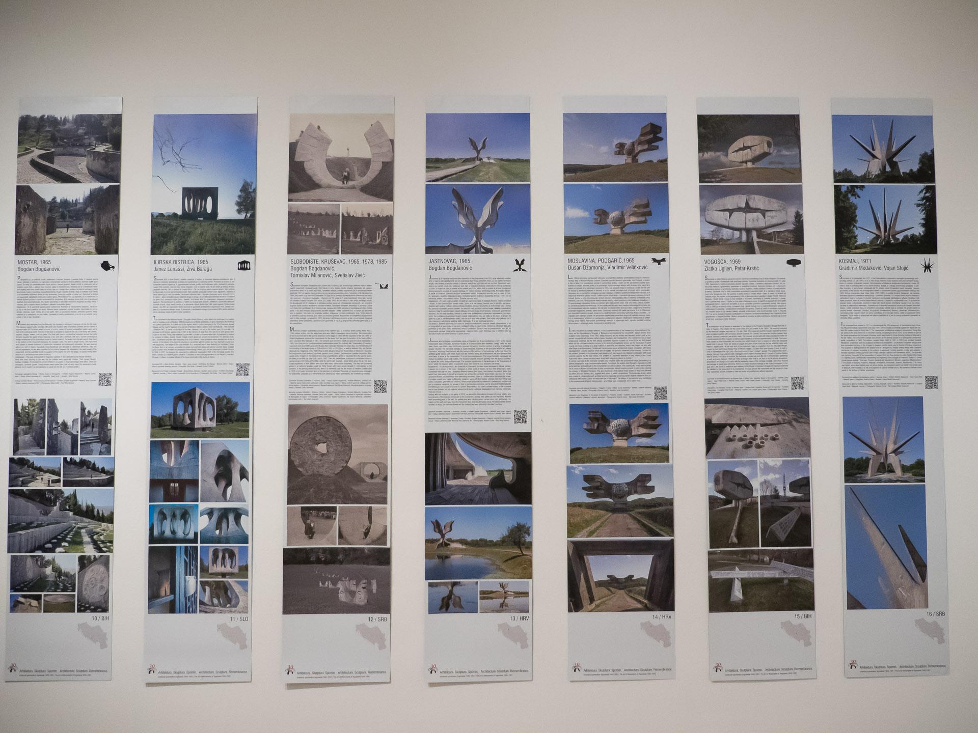 Iložba jugoslavenskih spomenika