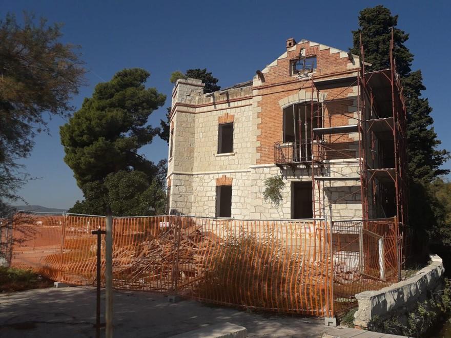 Villa Nika Kaštel Stari