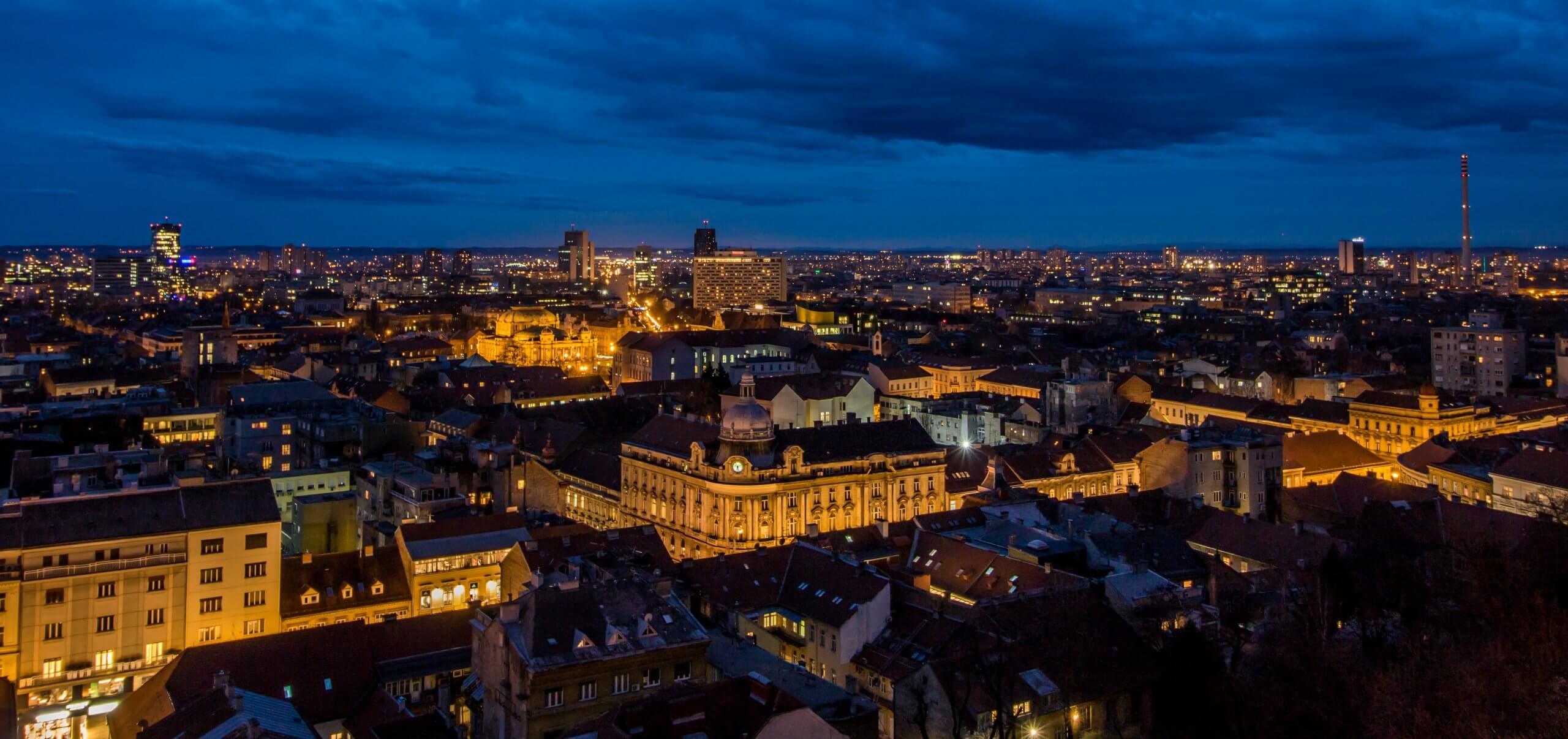 Hrvatska dobiva čak sedamdeset modernih senzora za detekciju i praćenje kretanja zagađenja zraka
