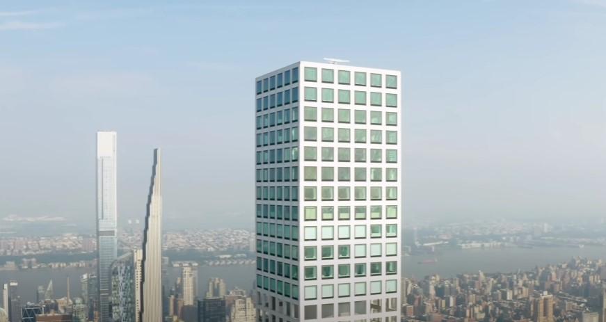 Ovo možete dobiti za 'samo' 169 milijuna dolara: Najskuplji penthouse na Manhattanu