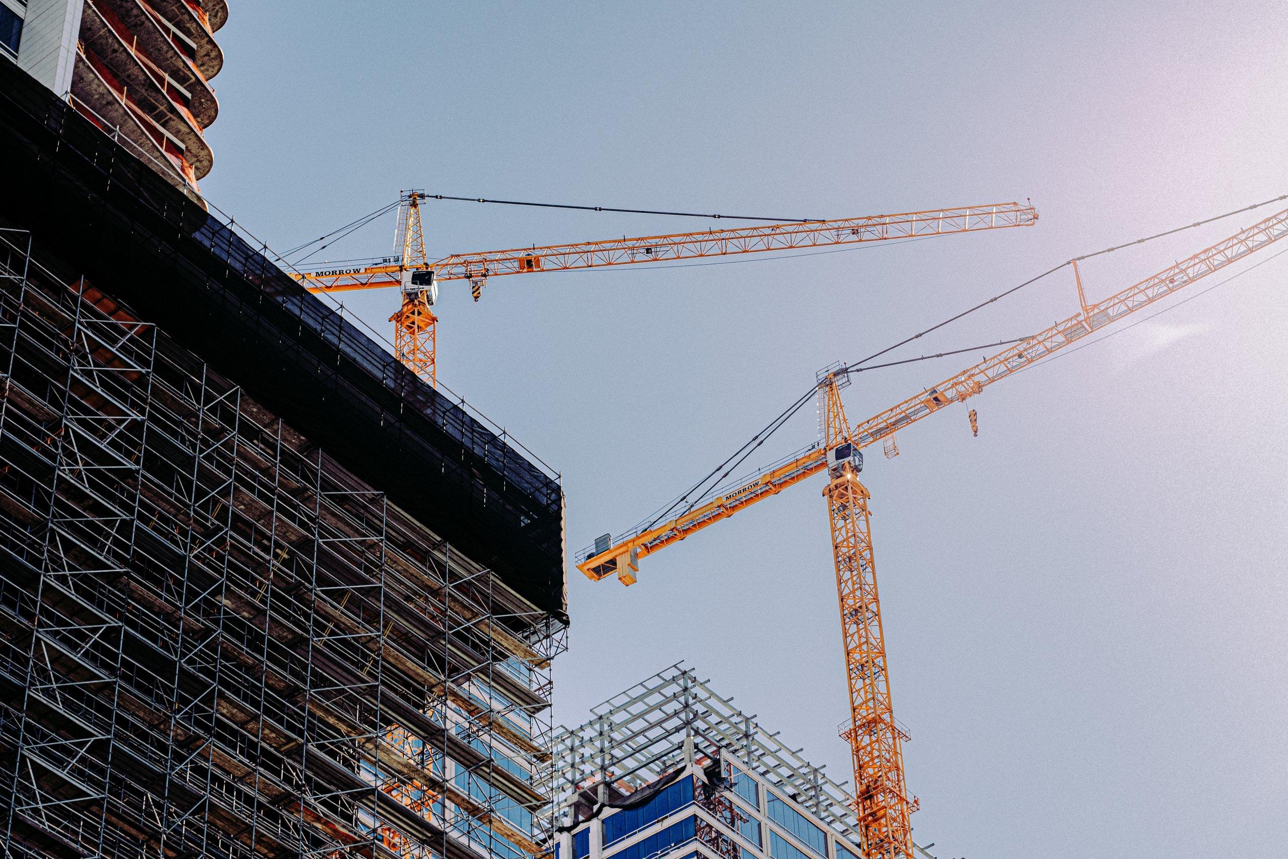 Najviše građevinskih dozvola izdano za novogradnju zgrada