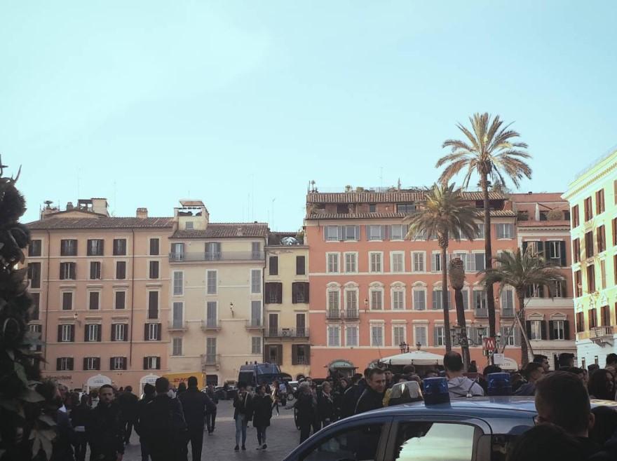 [FOTO] Možete li prepoznati ovaj europski grad?