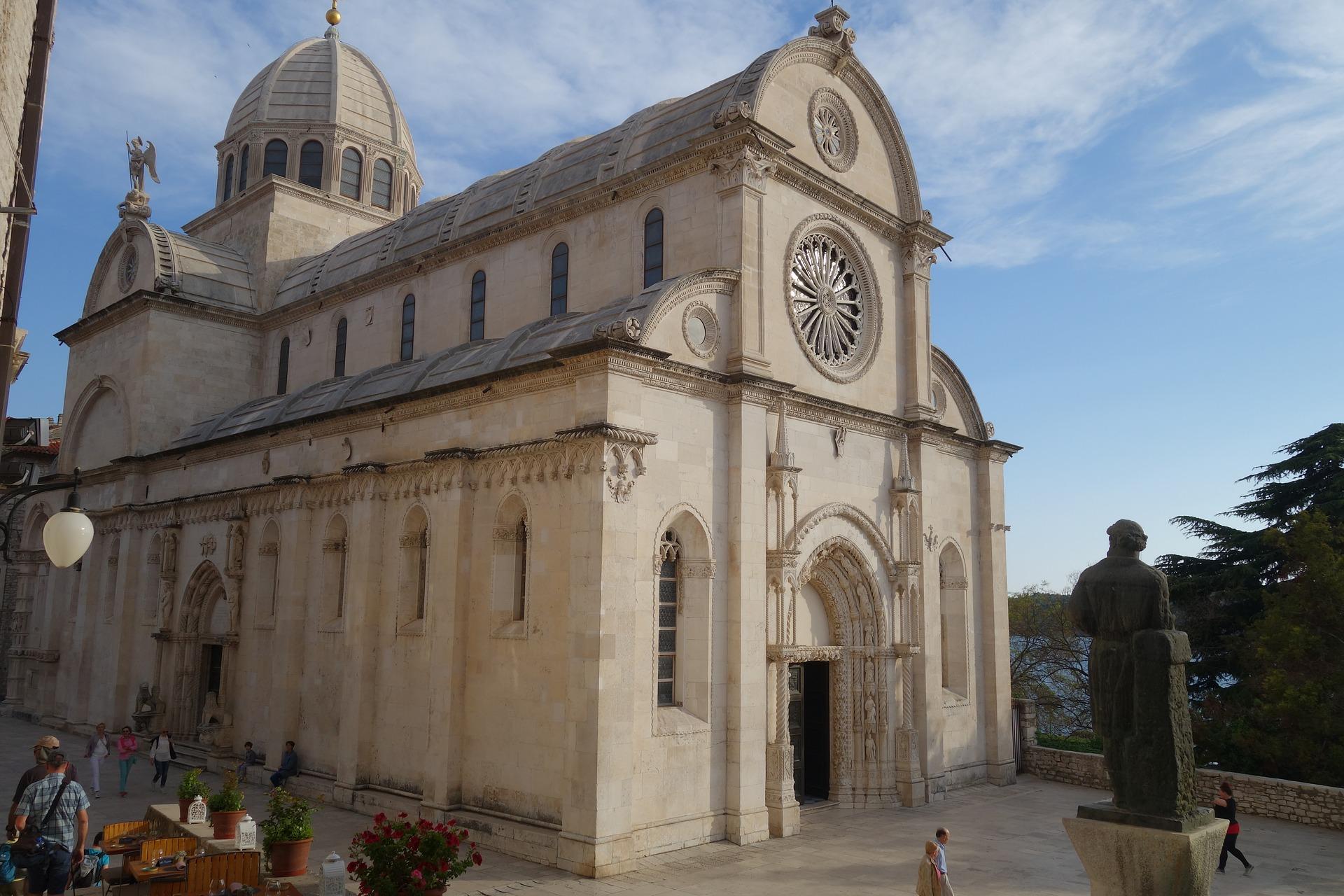 [FOTO] Katedrala koja je 2000. godine uvrštena na  UNESCO-ov popis svjetskog kulturnog nasljeđa