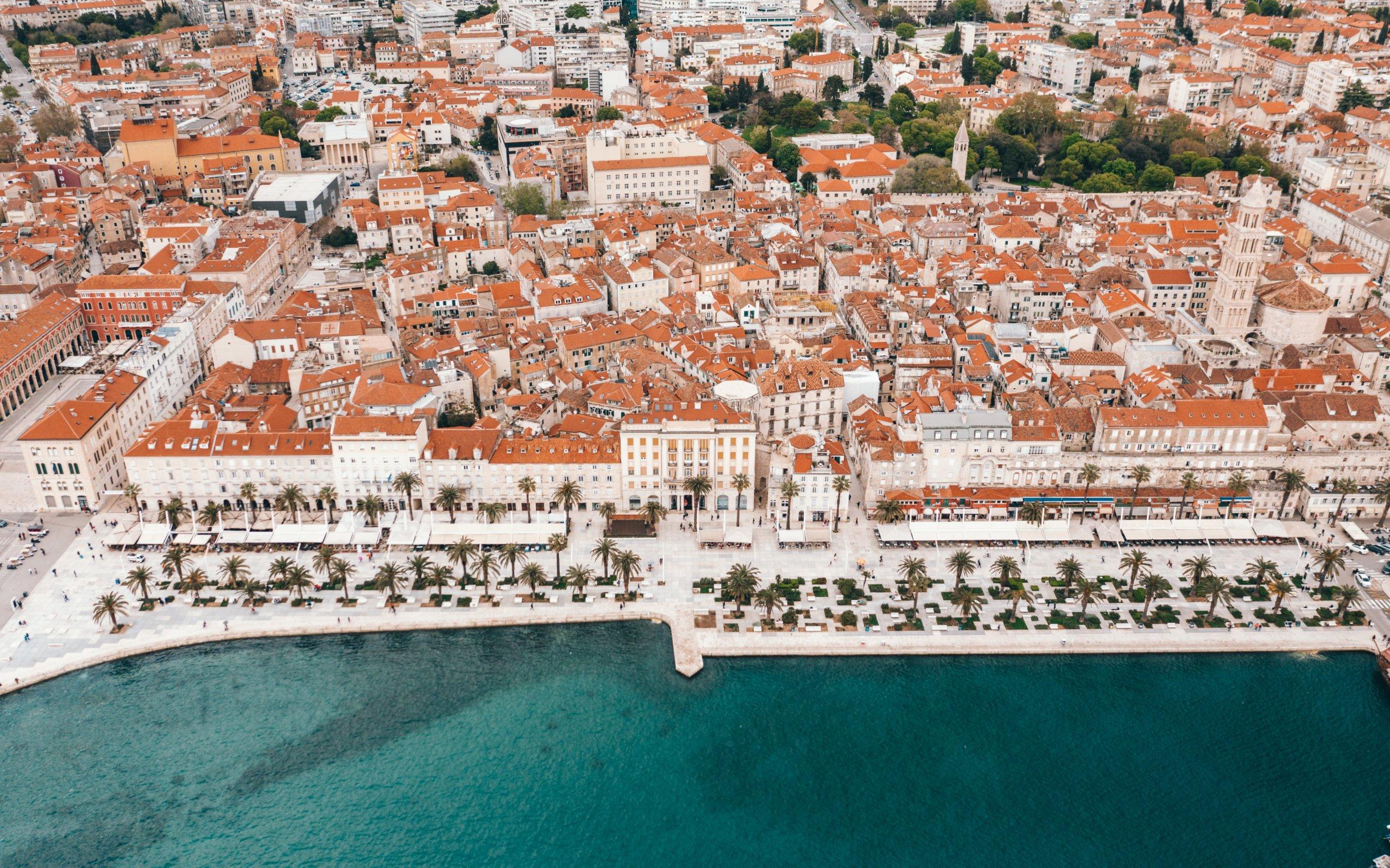 Grad Split objavio novi natječaj za zakup čak 36 poslovnih prostora