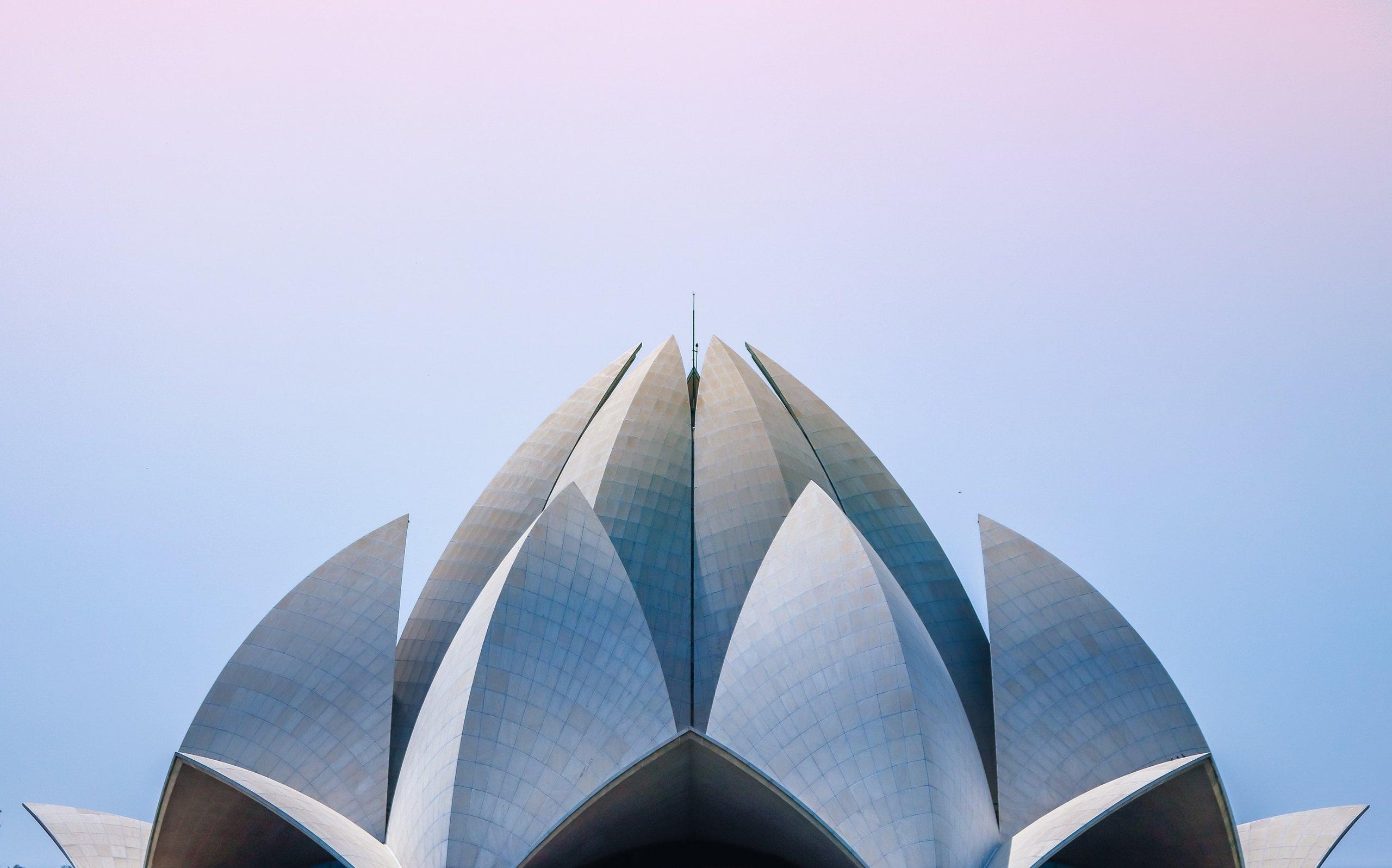 [FOTO] Posljednji od sedam bahajskih hramova u svijetu